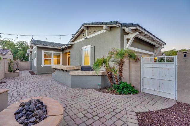 21036 W Court Street, Buckeye, AZ 85396 (MLS #5856274) :: Door Number 2
