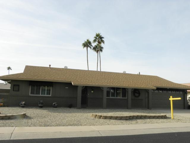 9911 W Shiprock Drive, Sun City, AZ 85351 (MLS #5856297) :: REMAX Professionals