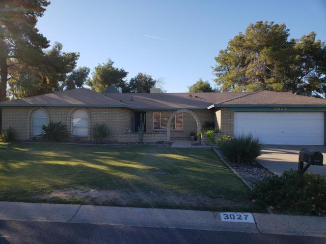 3027 W Wescott Drive, Phoenix, AZ 85027 (MLS #5856307) :: Yost Realty Group at RE/MAX Casa Grande