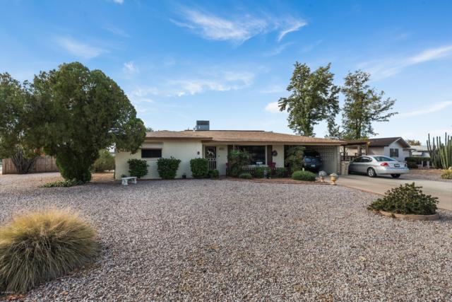 5527 E Des Moines Street, Mesa, AZ 85205 (MLS #5856310) :: REMAX Professionals
