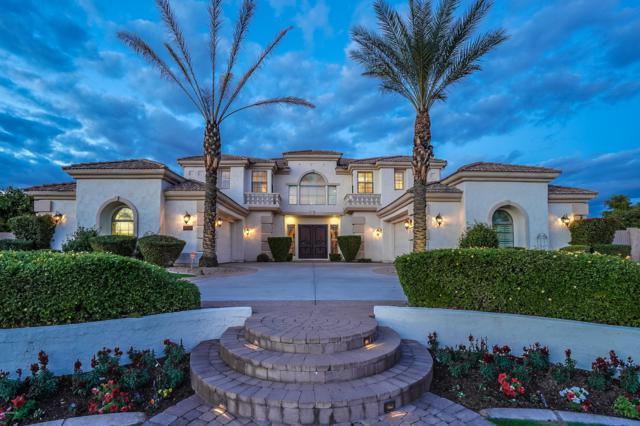 3452 E Ivyglen Circle, Mesa, AZ 85213 (MLS #5856324) :: The W Group