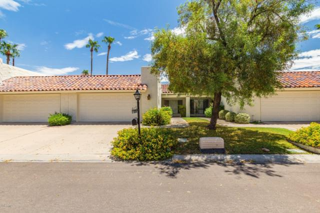 5515 N 71st Place, Paradise Valley, AZ 85253 (MLS #5856361) :: My Home Group