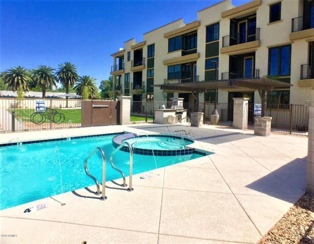 4235 N 26th Street #17, Phoenix, AZ 85016 (MLS #5856363) :: REMAX Professionals