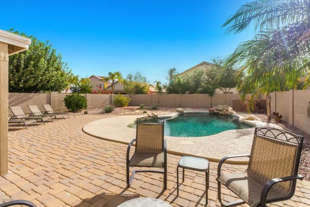 1567 E Eagle Court, Casa Grande, AZ 85122 (MLS #5856379) :: Yost Realty Group at RE/MAX Casa Grande