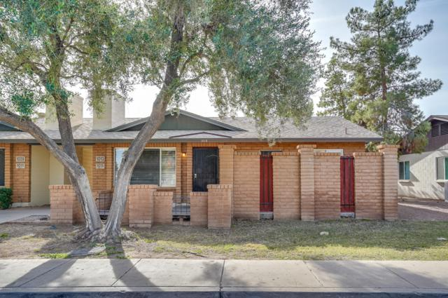 1013 W Laguna Drive, Tempe, AZ 85282 (MLS #5856381) :: Kepple Real Estate Group