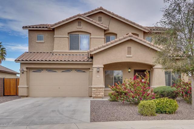 44398 W Redrock Road, Maricopa, AZ 85139 (MLS #5856383) :: Yost Realty Group at RE/MAX Casa Grande