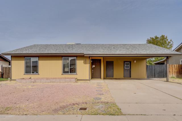 6230 W Mary Jane Lane, Glendale, AZ 85306 (MLS #5856384) :: REMAX Professionals