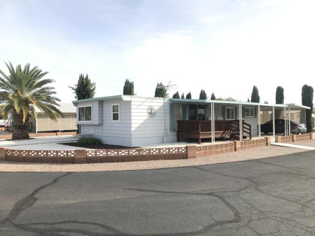9001 E Eleanor Avenue, Mesa, AZ 85208 (MLS #5856385) :: REMAX Professionals