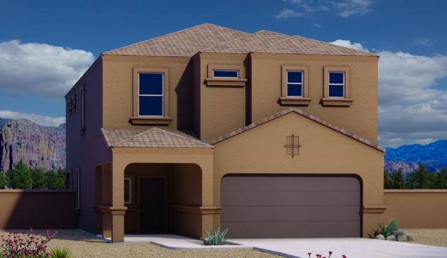 1767 N Mandeville Lane, Casa Grande, AZ 85122 (MLS #5856396) :: REMAX Professionals