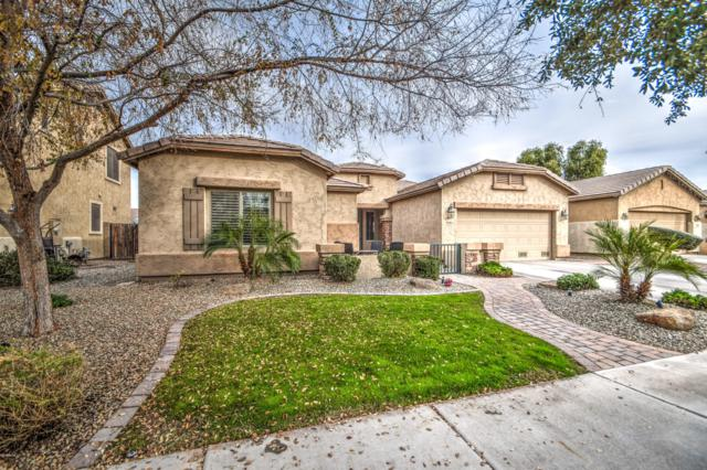 19914 E Mayberry Road, Queen Creek, AZ 85142 (MLS #5856400) :: Kepple Real Estate Group