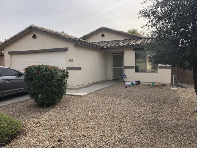13157 W Fairmont Avenue, Litchfield Park, AZ 85340 (MLS #5856407) :: Phoenix Property Group