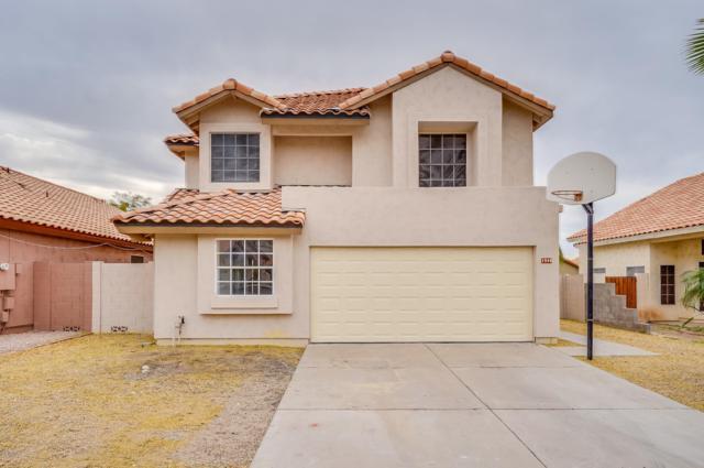 1949 E Morrow Drive, Phoenix, AZ 85024 (MLS #5856412) :: REMAX Professionals