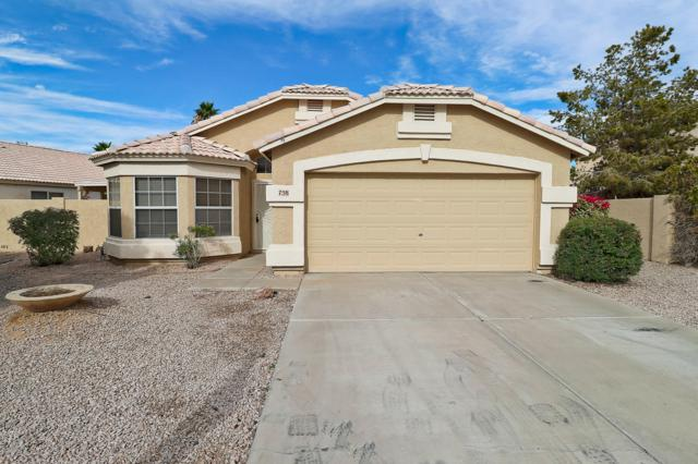 758 E Geronimo Street, Chandler, AZ 85225 (MLS #5856418) :: Kepple Real Estate Group