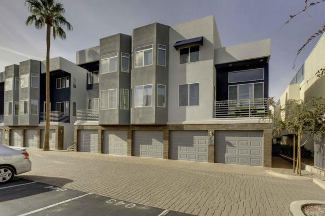 3633 N 3RD Avenue #2041, Phoenix, AZ 85013 (MLS #5856419) :: REMAX Professionals