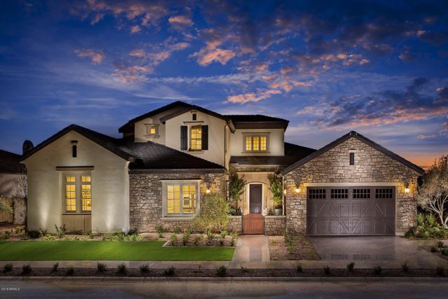 2765 E Wildhorse Drive, Gilbert, AZ 85297 (MLS #5856425) :: REMAX Professionals