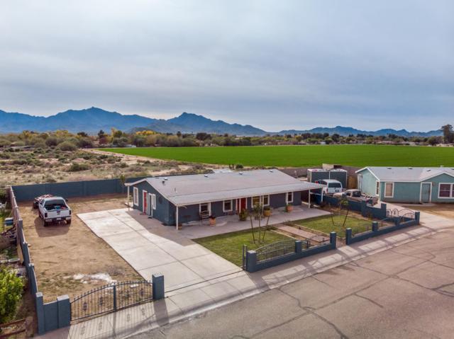 11057 W 110th Place, Tolleson, AZ 85353 (MLS #5856427) :: The Daniel Montez Real Estate Group