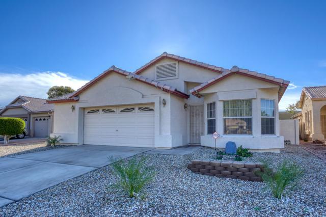 5157 W Pontiac Drive, Glendale, AZ 85308 (MLS #5856432) :: REMAX Professionals