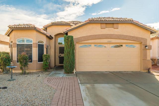 10327 W Potter Drive, Peoria, AZ 85382 (MLS #5856439) :: REMAX Professionals