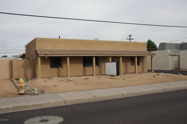 2814 W Northern Avenue, Phoenix, AZ 85051 (MLS #5856464) :: Riddle Realty