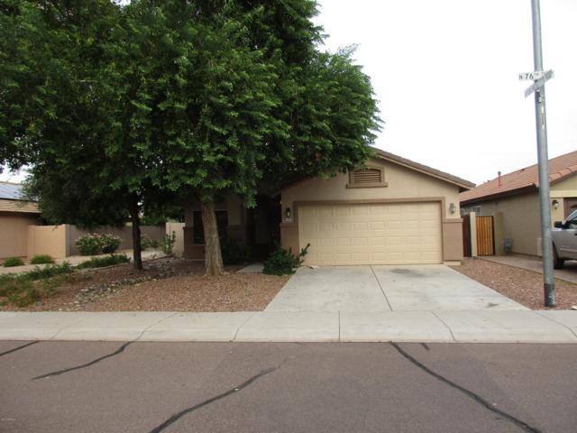 22297 N 76TH Drive, Peoria, AZ 85383 (MLS #5856465) :: REMAX Professionals