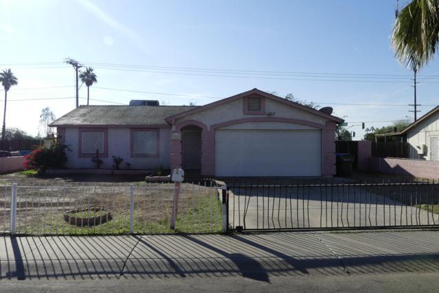 7025 W Verde Lane, Phoenix, AZ 85033 (MLS #5856468) :: Riddle Realty