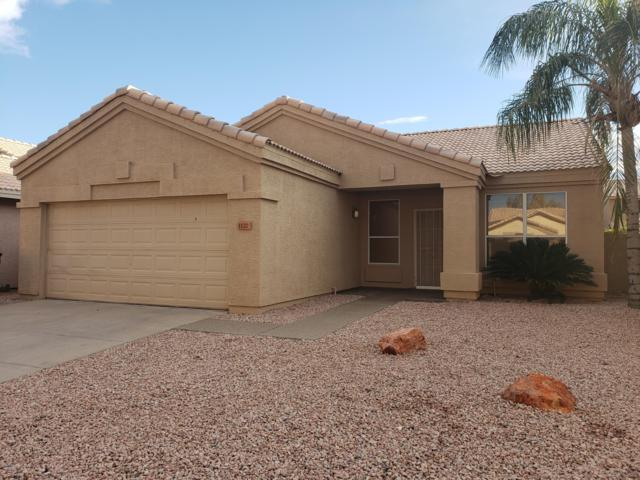 1127 W Folley Street, Chandler, AZ 85224 (MLS #5856471) :: REMAX Professionals