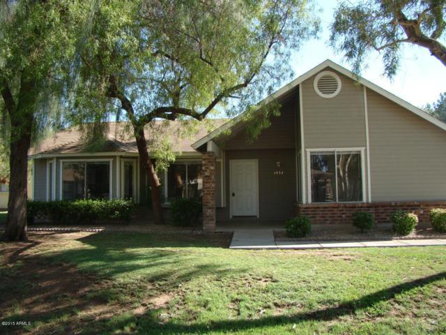 8520 W Palm Lane #1032, Phoenix, AZ 85037 (MLS #5856476) :: Riddle Realty