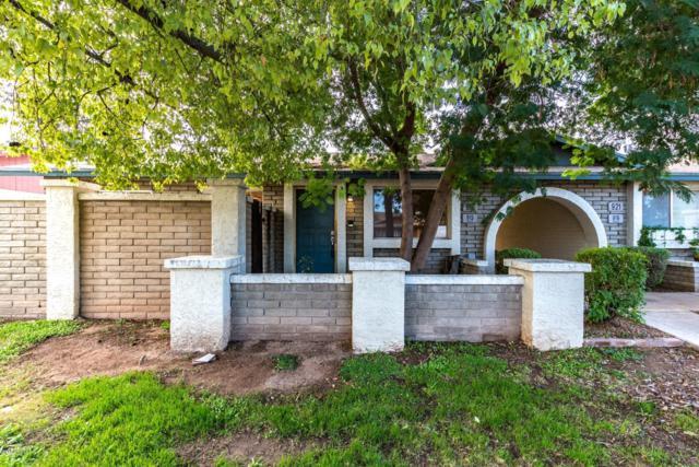 917 W Malibu Drive, Tempe, AZ 85282 (MLS #5856502) :: Yost Realty Group at RE/MAX Casa Grande