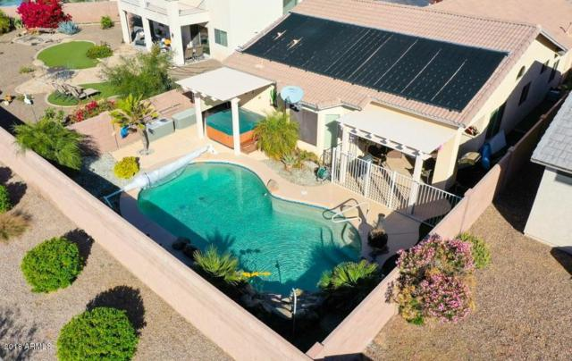 44253 W Venture Lane, Maricopa, AZ 85139 (MLS #5856506) :: Yost Realty Group at RE/MAX Casa Grande