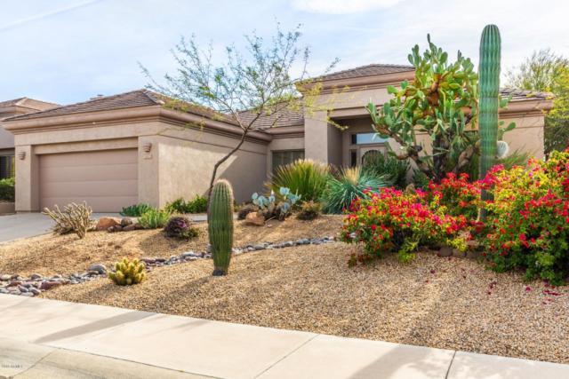 6157 E Brilliant Sky Drive, Scottsdale, AZ 85262 (MLS #5856512) :: Arizona 1 Real Estate Team