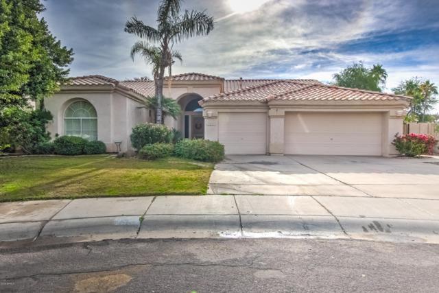 1311 W Chilton Avenue, Gilbert, AZ 85233 (MLS #5856521) :: Kepple Real Estate Group