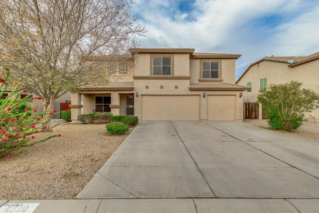 4330 E Morenci Road, San Tan Valley, AZ 85143 (MLS #5856526) :: Kepple Real Estate Group
