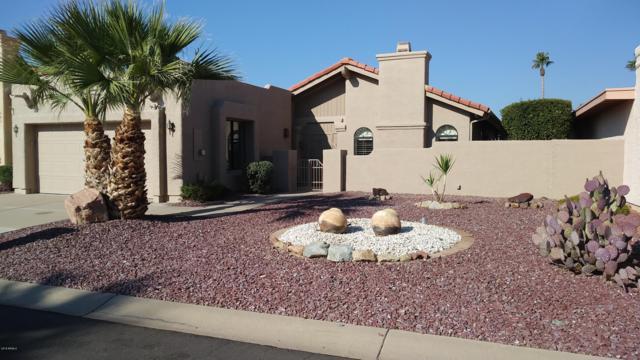 10532 E Sunnydale Drive, Sun Lakes, AZ 85248 (MLS #5856532) :: Gilbert Arizona Realty