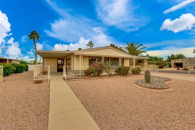 26402 S Pima Place, Sun Lakes, AZ 85248 (MLS #5856534) :: Gilbert Arizona Realty