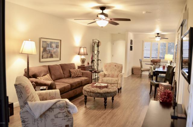 12222 N Paradise Village Parkway S #345, Phoenix, AZ 85032 (MLS #5856539) :: Arizona 1 Real Estate Team