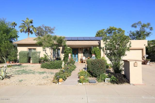 8838 E Lupine Avenue, Scottsdale, AZ 85260 (MLS #5856548) :: Yost Realty Group at RE/MAX Casa Grande