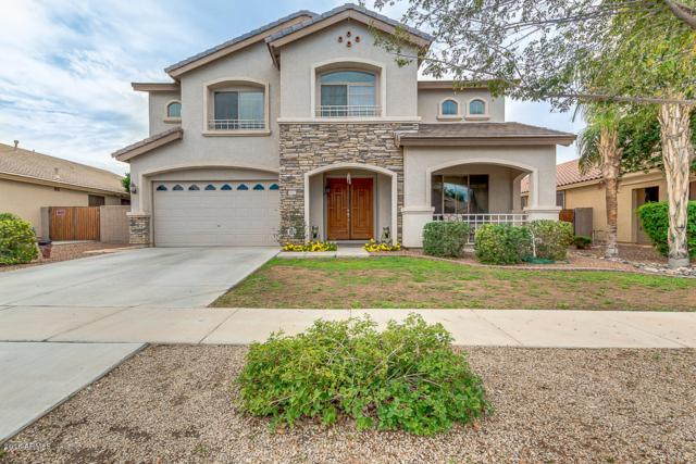 8415 W Myrtle Avenue, Glendale, AZ 85305 (MLS #5856562) :: The Property Partners at eXp Realty