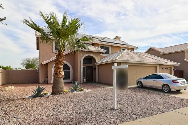 14253 N 91ST Drive, Peoria, AZ 85381 (MLS #5856568) :: Kepple Real Estate Group