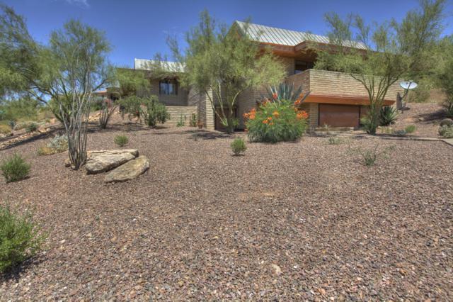 11007 N Inca Avenue, Fountain Hills, AZ 85268 (MLS #5856574) :: My Home Group