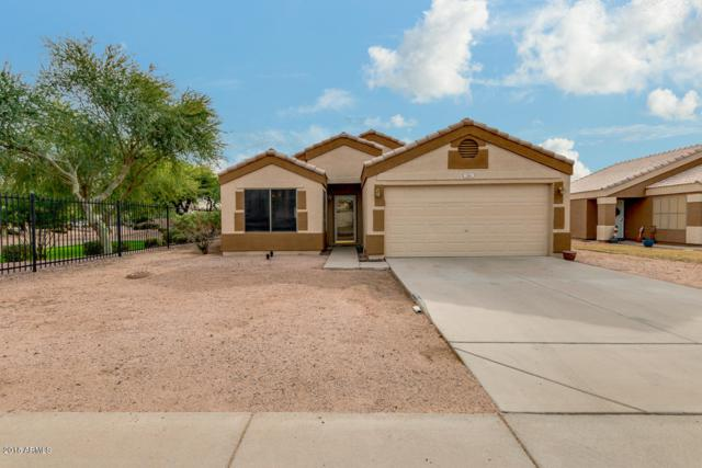 1361 W Montebello Avenue, Apache Junction, AZ 85120 (MLS #5856578) :: The Everest Team at My Home Group
