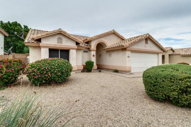 3548 N Ramada Street, Mesa, AZ 85215 (MLS #5856582) :: My Home Group