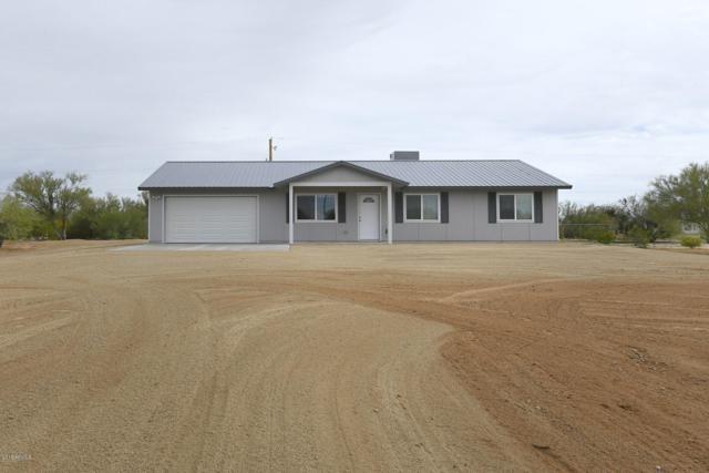 8107 N Palo Verde Road, Florence, AZ 85132 (MLS #5856586) :: My Home Group