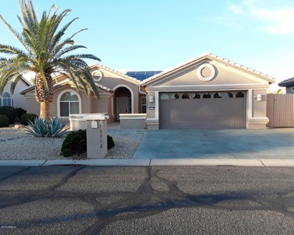 15712 W Fairmont Avenue, Goodyear, AZ 85395 (MLS #5856594) :: Desert Home Premier