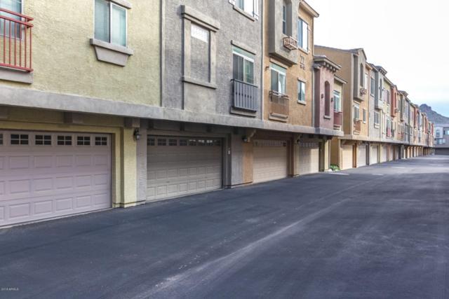 16825 N 14TH Street #87, Phoenix, AZ 85022 (MLS #5856599) :: My Home Group