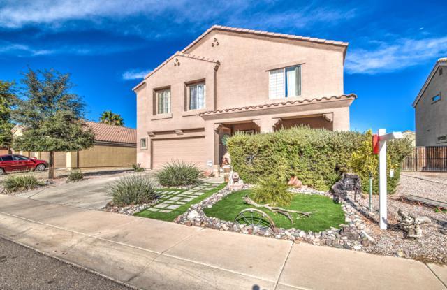 10516 W Magnolia Street, Avondale, AZ 85323 (MLS #5856607) :: RE/MAX Excalibur