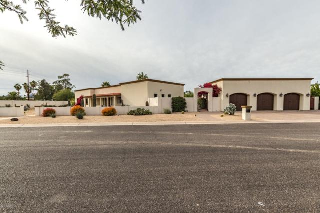 12202 N 62ND Place, Scottsdale, AZ 85254 (MLS #5856610) :: My Home Group