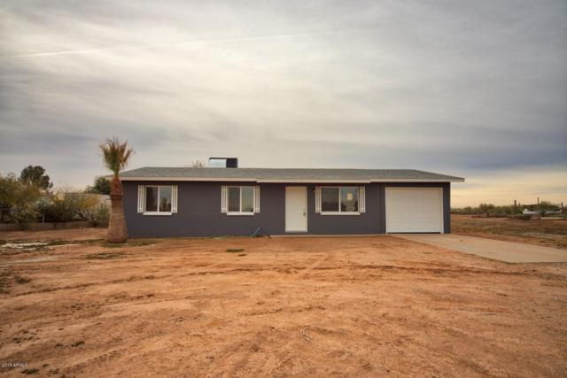 6303 N Lake Shore Drive, Casa Grande, AZ 85194 (MLS #5856613) :: Conway Real Estate