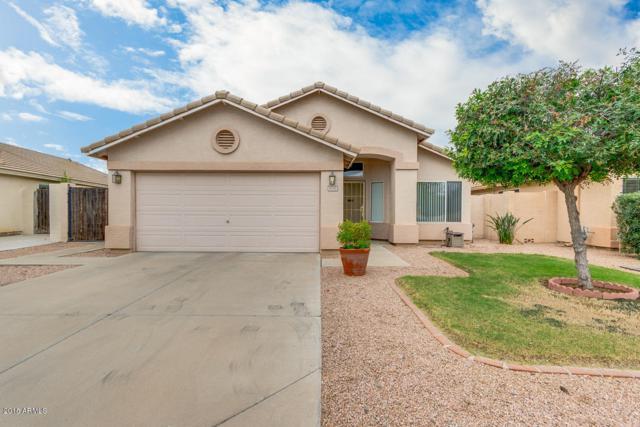 5737 E Garnet Avenue, Mesa, AZ 85206 (MLS #5856645) :: Conway Real Estate