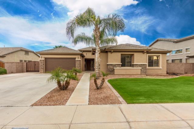 622 E Julian Drive, Gilbert, AZ 85295 (MLS #5856647) :: Kepple Real Estate Group