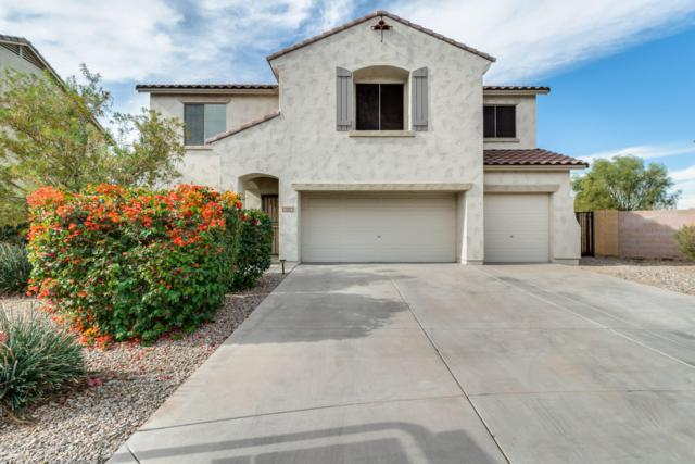 6618 S 54TH Lane, Laveen, AZ 85339 (MLS #5856672) :: The W Group